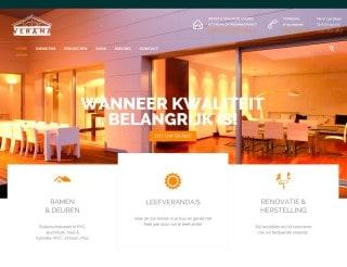 Verama-nieuwe-website